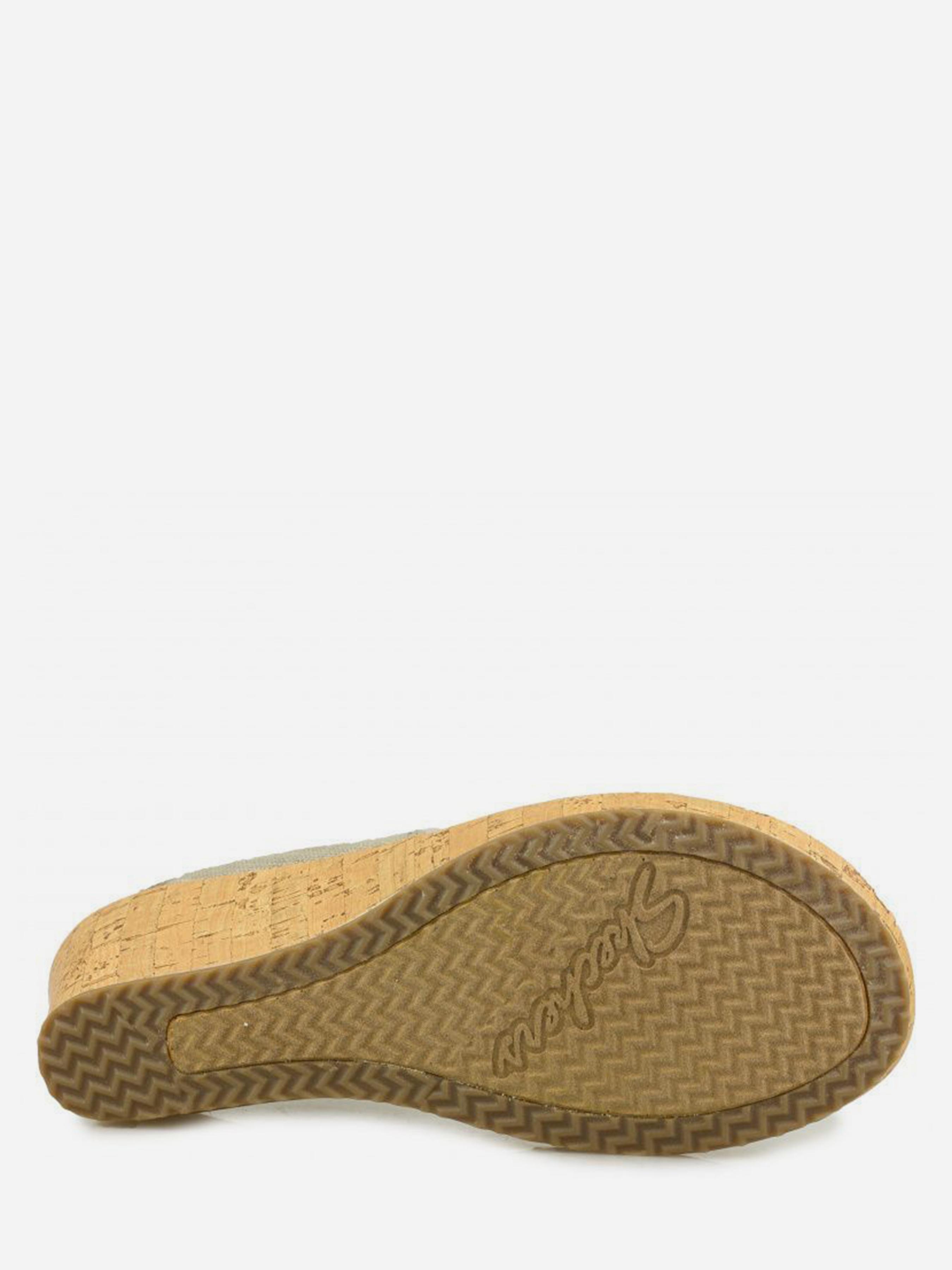 Босоножки женские Skechers CALI KW4420 купить обувь, 2017