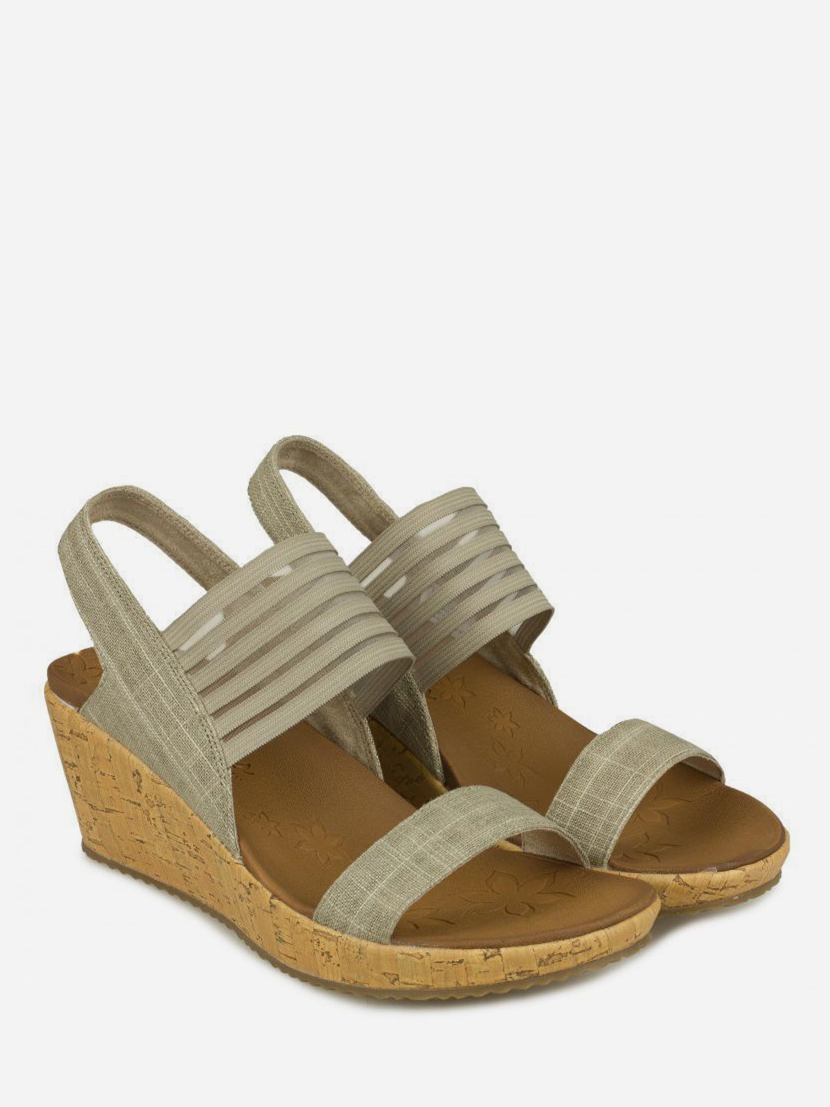 Босоножки женские Skechers CALI KW4420 размеры обуви, 2017