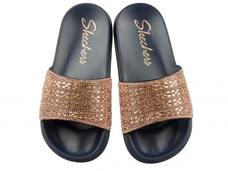 Шлёпанцы женские Skechers CALI KW4421 модная обувь, 2017
