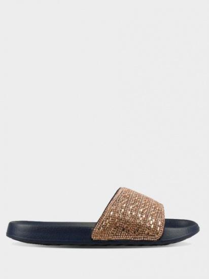 Шлёпанцы женские Skechers CALI 31546 NVY купить обувь, 2017