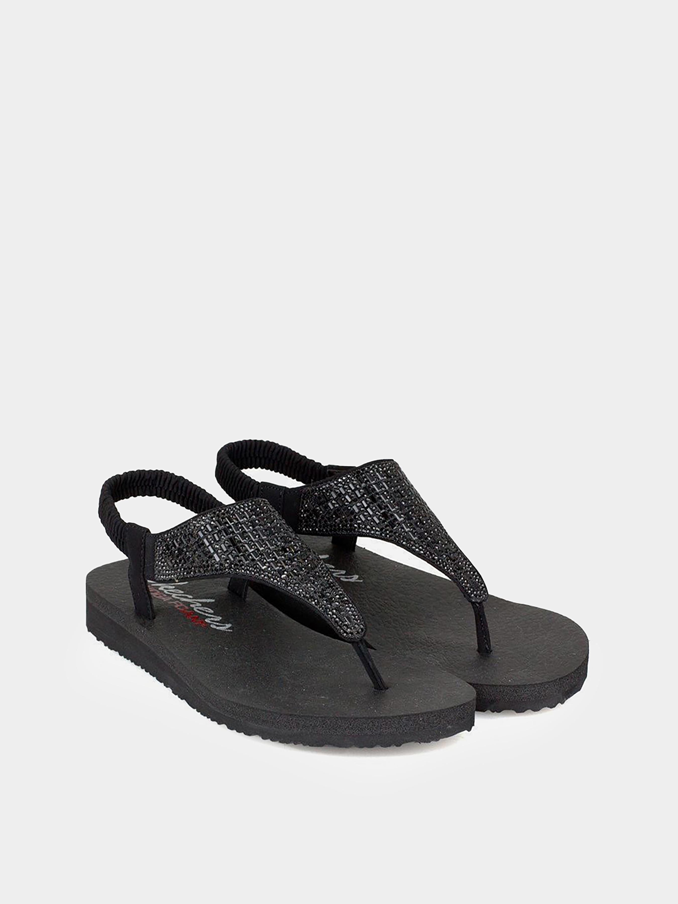 Сандалии женские Skechers CALI KW4426 модная обувь, 2017