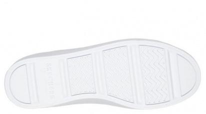 Кеди низькі Skechers модель 981 WTRG — фото 4 - INTERTOP
