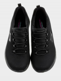 Кроссовки женские Skechers SPORT 12119 BBK Заказать, 2017