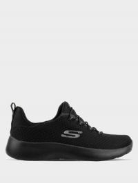 Кроссовки женские Skechers SPORT 12119 BBK размеры обуви, 2017