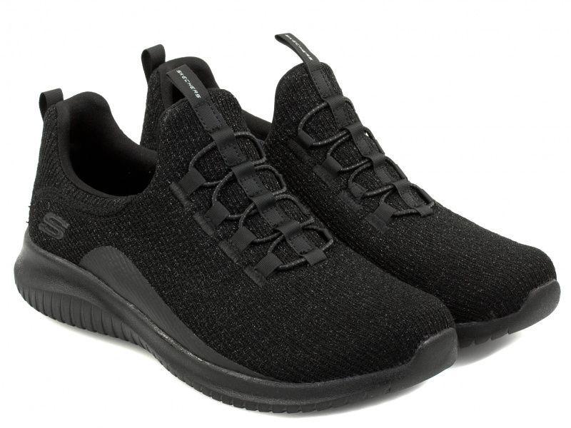 Кросівки  жіночі Skechers SPORT 12830 BBK розміри взуття, 2017
