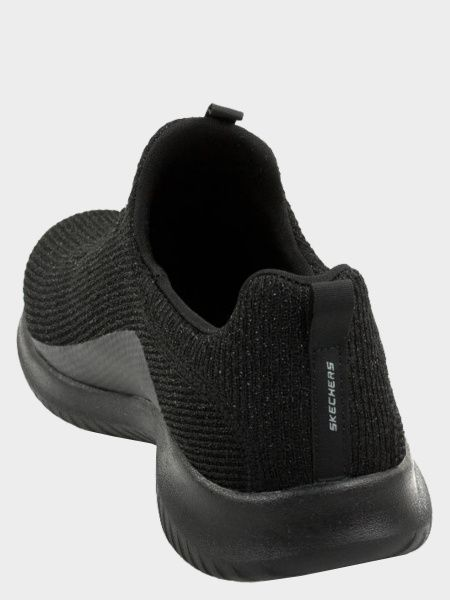 Кросівки  жіночі Skechers SPORT 12830 BBK купити взуття, 2017