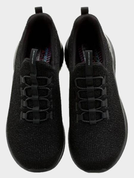 Кросівки  жіночі Skechers SPORT 12830 BBK замовити, 2017