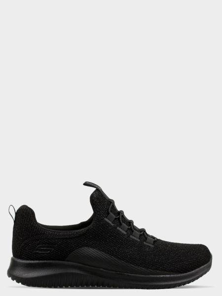 Кросівки  жіночі Skechers SPORT 12830 BBK брендове взуття, 2017