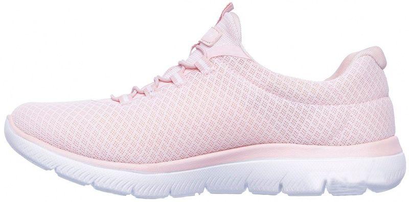 Кроссовки для женщин Skechers 12980 LTPK брендовая обувь, 2017