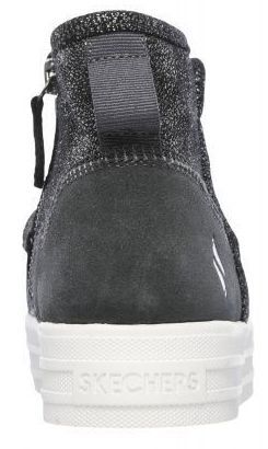 Ботинки женские Skechers STREET KW4504 , 2017