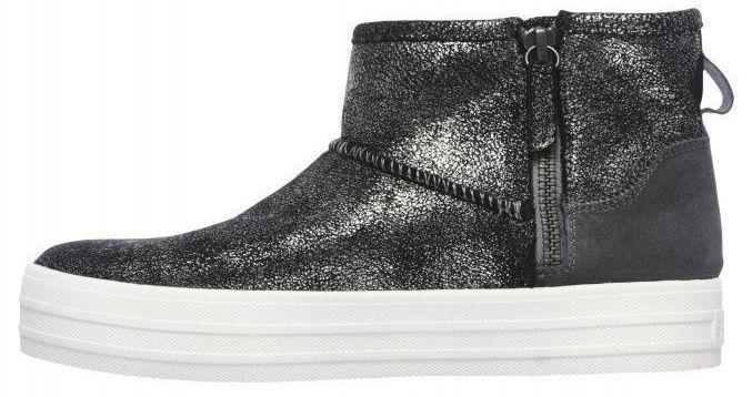 Ботинки женские Skechers STREET KW4504 размеры обуви, 2017