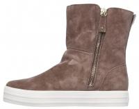 Сапоги женские Skechers STREET 838 DKTP купить обувь, 2017