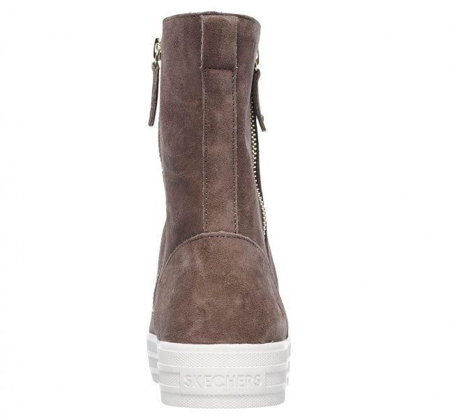 Сапоги женские Skechers STREET KW4505 купить обувь, 2017