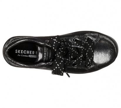 Кеди  жіночі Skechers STREET 953 BBK модне взуття, 2017