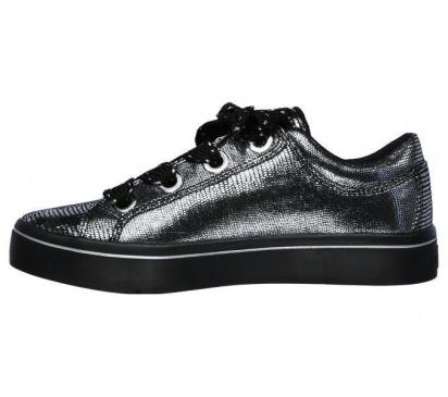 Кеди  жіночі Skechers STREET 953 BBK купити взуття, 2017