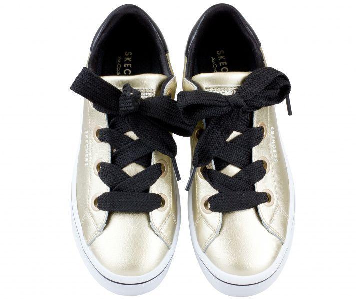 Кеды женские Skechers STREET KW4509 модная обувь, 2017