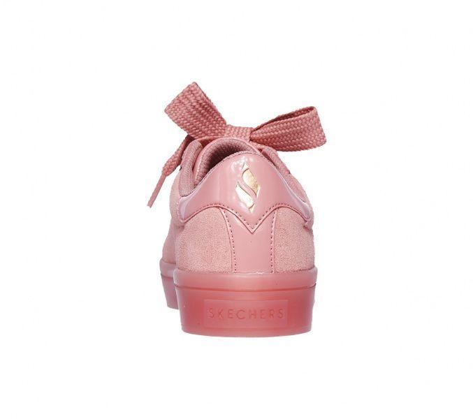 Кеди  жіночі Skechers STREET 977 PNK модне взуття, 2017
