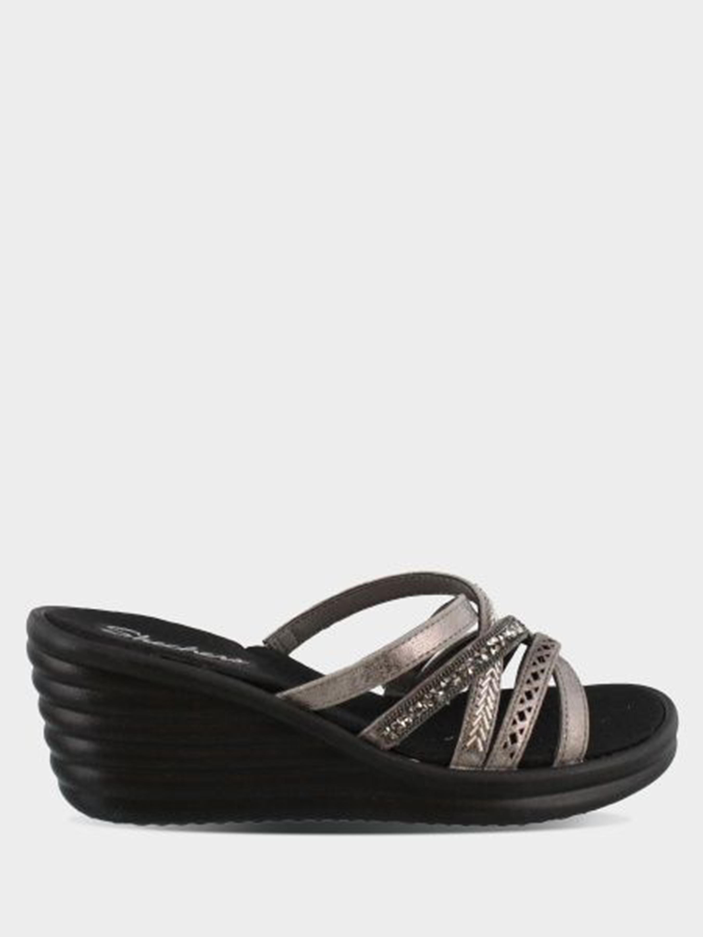 Босоножки женские Skechers CALI KW4518 модная обувь, 2017