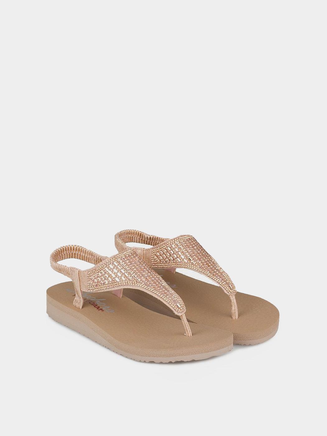 Сандалі  жіночі Skechers CALI KW4520 модне взуття, 2017