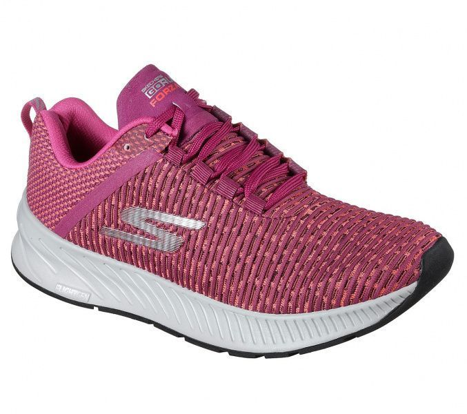 Кросівки  для жінок Skechers KW4526 купити взуття, 2017