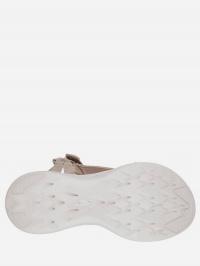 Сандалі жіночі Skechers 15316 NAT - фото