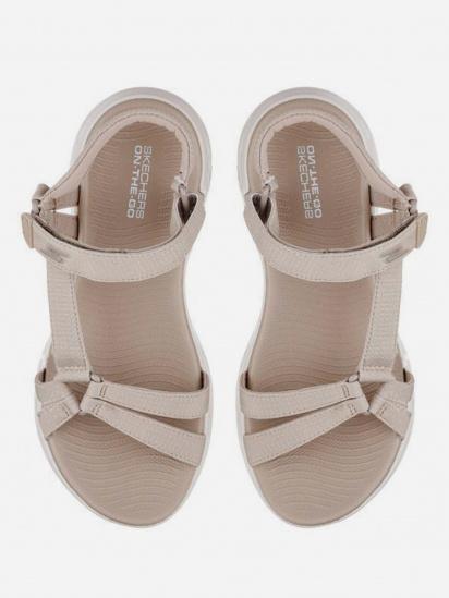 Сандалі  для жінок Skechers 15316 NAT купити взуття, 2017