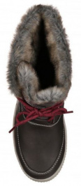 Сапоги для женщин Skechers 48647 CHOC , 2017