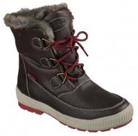 Сапоги для женщин Skechers 48647 CHOC размеры обуви, 2017