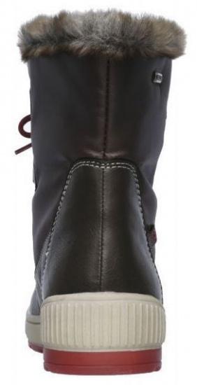 Сапоги для женщин Skechers 48647 CHOC модная обувь, 2017