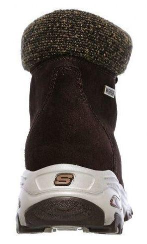 Ботинки для женщин Skechers KW4541 размеры обуви, 2017