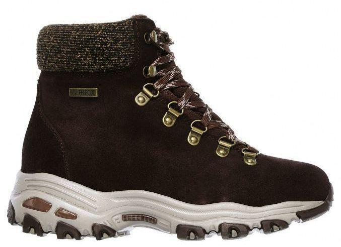 Ботинки для женщин Skechers KW4541 купить в Интертоп, 2017