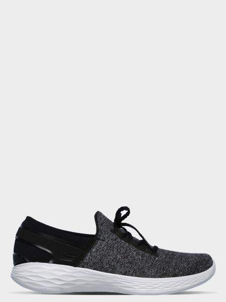 Купить Кроссовки для женщин Skechers You KW4547, Черный