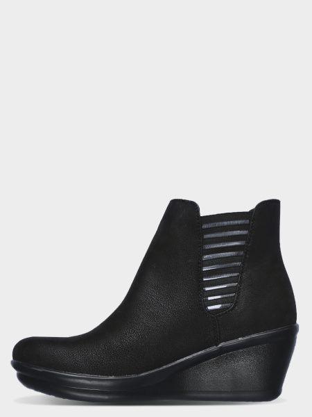 Ботинки женские Skechers Modern Comfort KW4576 смотреть, 2017