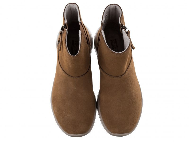 Ботинки для женщин Skechers KW4597 стоимость, 2017