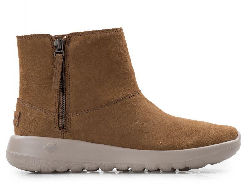 Ботинки для женщин Skechers KW4597 купить в Интертоп, 2017