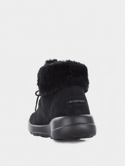 Черевики  для жінок Skechers 15506 BBK купити взуття, 2017