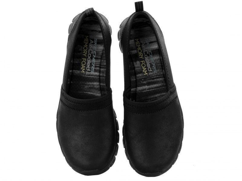 Слипоны для женщин Skechers KW4607 купить обувь, 2017