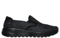 Сліпони  для жінок Skechers 15629 BKGY модне взуття, 2017