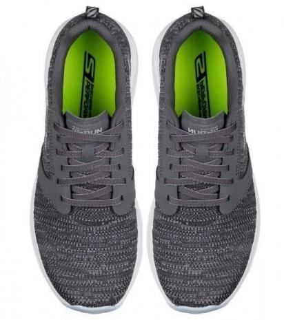 Кросівки для бігу Skechers модель 15200 CCBL — фото 3 - INTERTOP