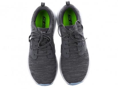 Кросівки для бігу Skechers модель 15200 CCBL — фото 6 - INTERTOP