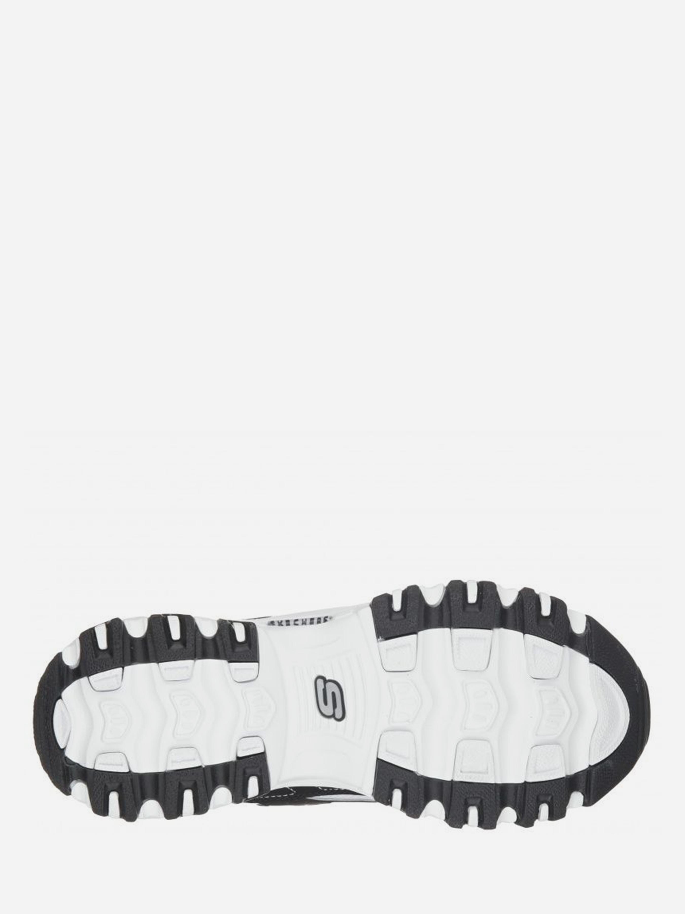 Кроссовки для женщин Skechers D'Lites KW4632 смотреть, 2017