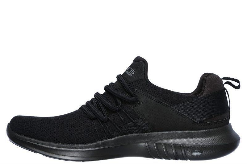Кросівки  для жінок Skechers 14843 BBK , 2017