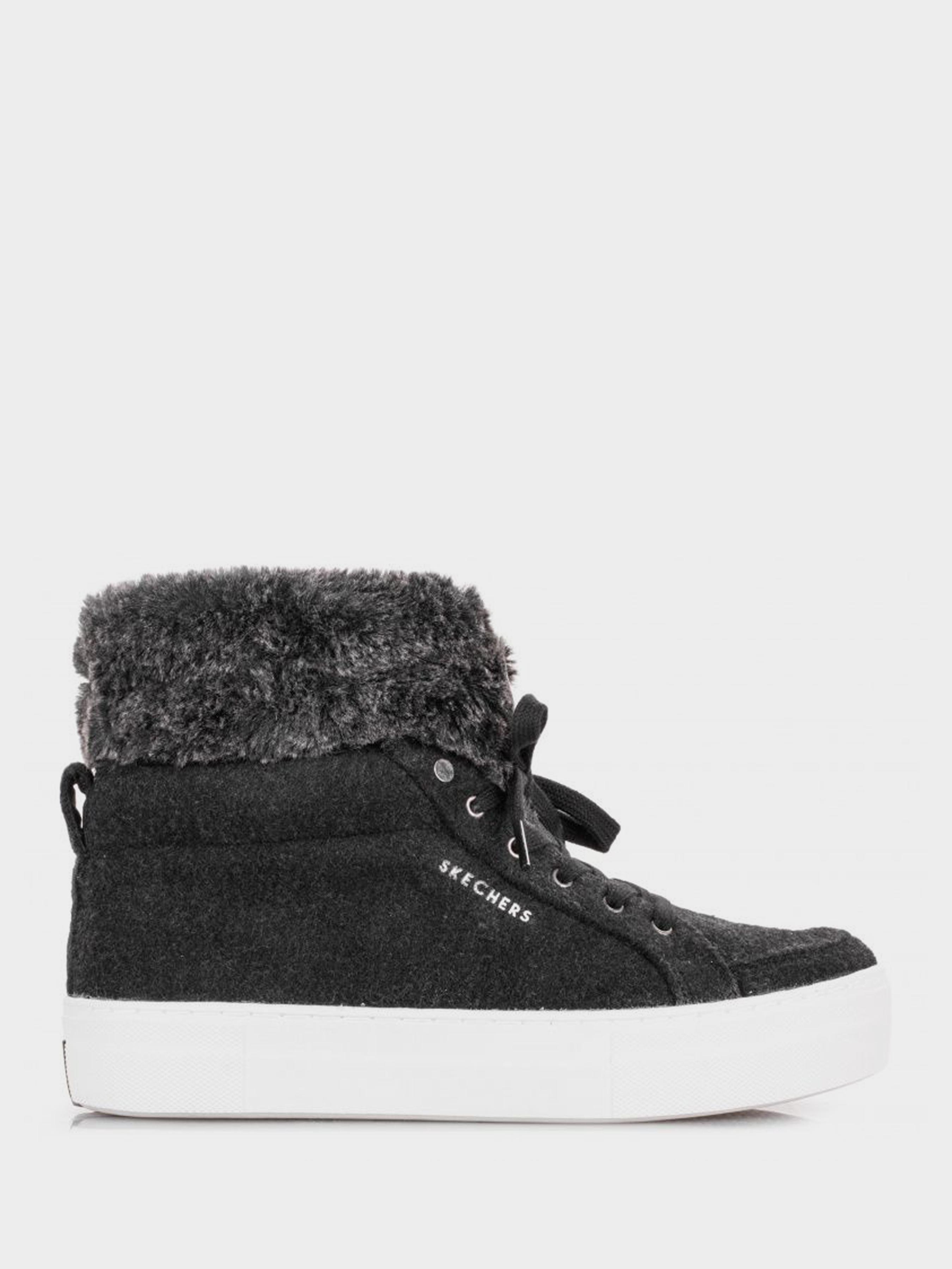 Ботинки для женщин Skechers KW4648 купить в Интертоп, 2017