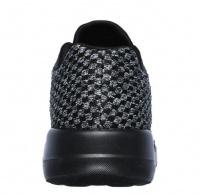 Кросівки жіночі Skechers 15617 BBK - фото