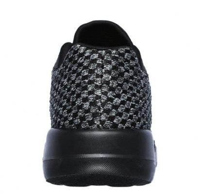 Кросівки  для жінок Skechers 15617 BBK розміри взуття, 2017