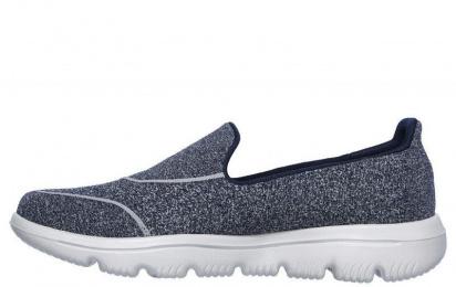 Сліпони  для жінок Skechers 15732 NVY модне взуття, 2017