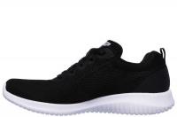 Кросівки  для жінок Skechers 12846 BKW , 2017