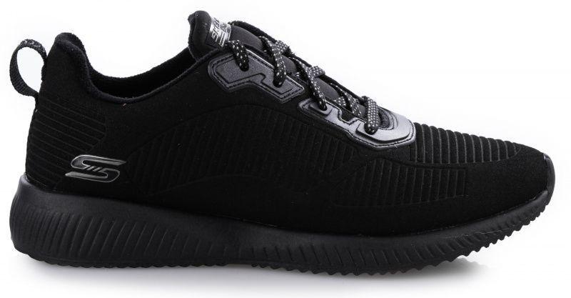 Купить Кроссовки женские Skechers KW4672, Черный