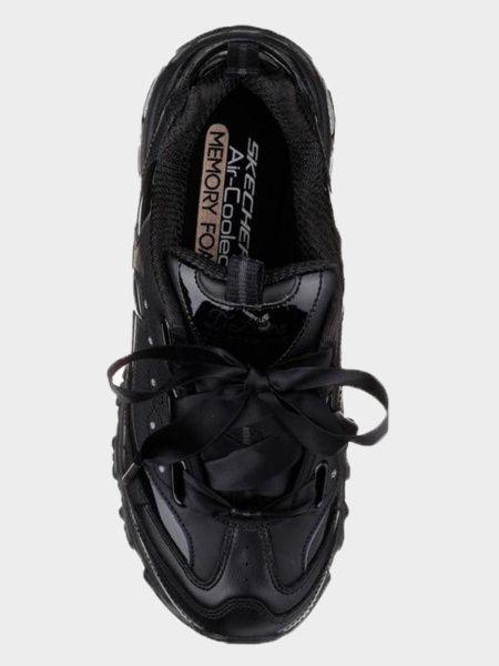 Кроссовки для женщин Skechers D'Lites KW4683 смотреть, 2017