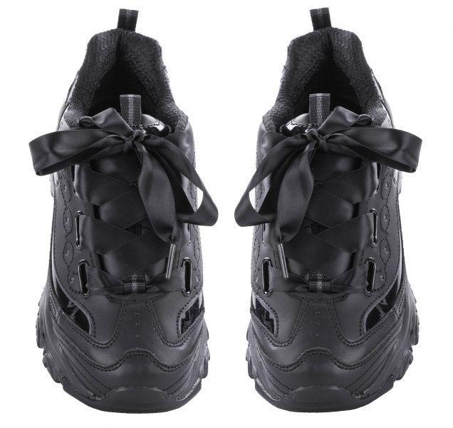 Кроссовки для женщин Skechers D'Lites KW4683 фото, купить, 2017